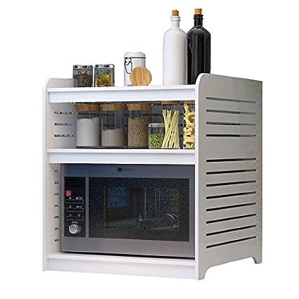 Rejilla de almacenamiento del horno, espacio de ...