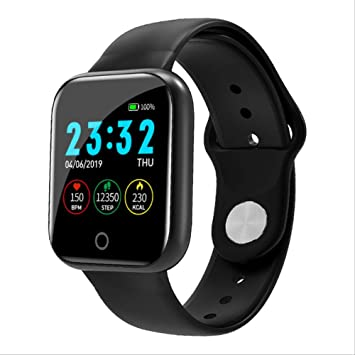 SZSM I5 Smart Watch para Apple Watch Music Control Múltiples ...