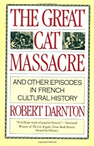 the great cat massacre review The great cat massacre a history of britain in 100 mistakes  the great cat massacre  the great cat massacre: a history of britain in.