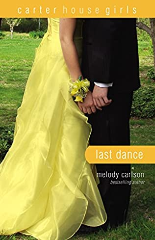 book cover of The Last Dance