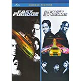 The Fast and the Furious / 2 Fast 2 Furious (Double Feature)