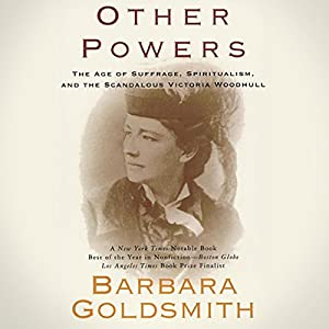 Other Powers Audiobook