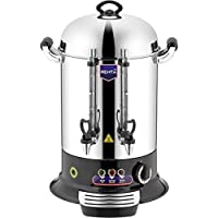 Remta 40 Bardak Elegance Çay Makinası, 5 lt