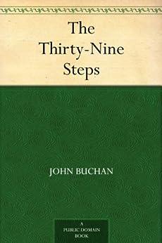 The Thirty-Nine Steps by [Buchan, John]