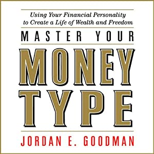Master Your Money Type Audiobook