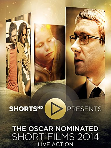 Oscar Nominated Short Films 2014  Live Action