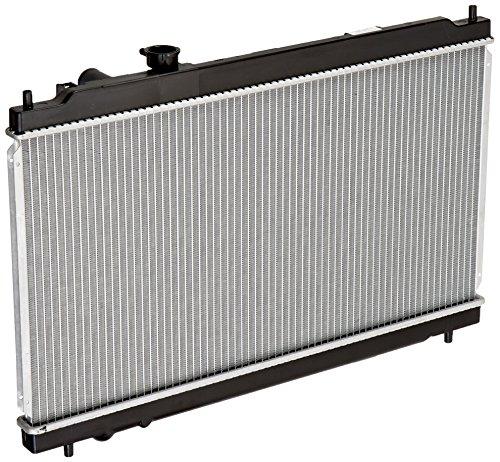 Denso 221-3211 Radiator ()