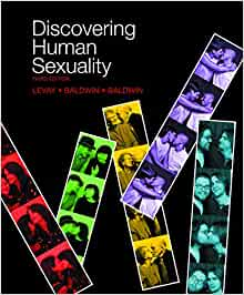 Human sexuality in a world of diversity citation