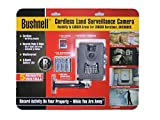 Bushnell Game Camera Trail Camera Low Glow 6 Mp Megapixel 119522 Bundle with Strap, SD Card Lithium Batteries