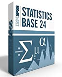 IBM SPSS Statistics Grad Pack Base V24.0 6 Month License for 2 Computers Windows or Mac