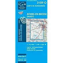 Bourg-en-Bresse (Ouest) 2007