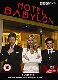 Hotel Babylon: Complete BBC Series 1 [2006] [DVD]