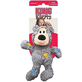 Pet Supplies : Pet Chew Toys : Colossal RABBIT 15 inch