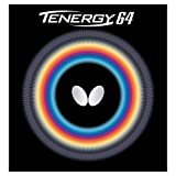 Butterfly Tenergy 64 Rubber Sheet (2.1, Black)