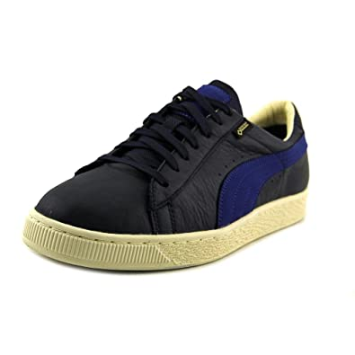 Puma Men's Basket Gtx Ankle High Leather Fashion Sneaker