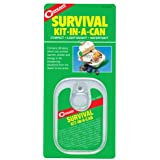 Coghlan39;s Survival Kit45;In45;A45;Can