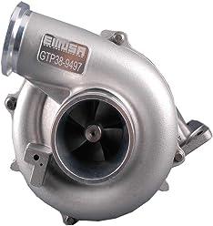 Diesel Turbo 466057-5005 GTP38 fits for 94-97 Ford F-Series Trucks