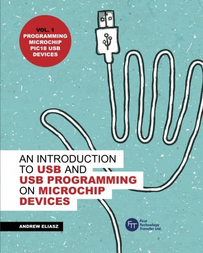 Price comparison product image USB Programming for PIC18 Devices