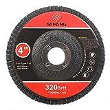 SI FANG 10Pack 4''x5/8'' Premium High Density