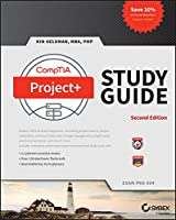 CompTIA Project+ Study Guide: Exam PK0-004, 2nd Edition Front Cover