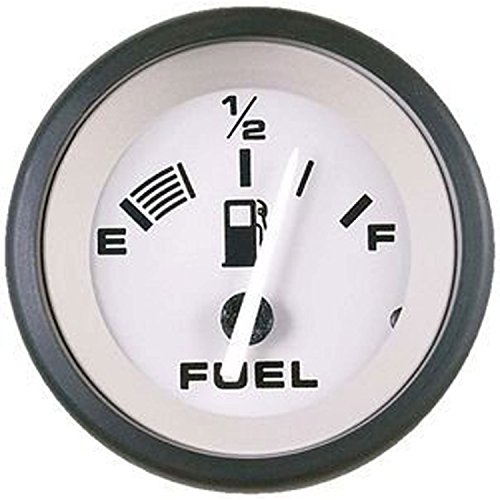 Sierra International 61549P Fuel Gauge