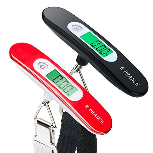 Digital Luggage Scale Portable PRANCE product image