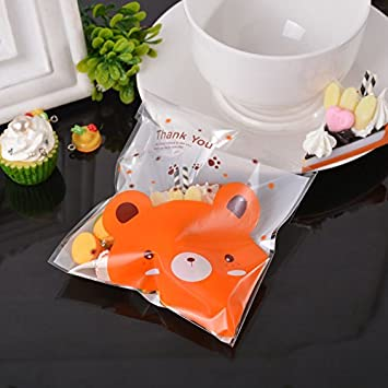 Brighters (TM Mini plástico Galletas Galletas Alimentos ...