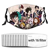 Narustop Fan Mart Good Face Guard with