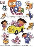 : Dora the Explorer (Ultimate Sticker Books)
