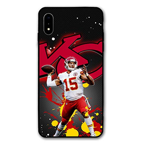 ZICEN iPhone XR Case - American Football Design Ultra-Thin Cover Cases for iPhone XR 6.1
