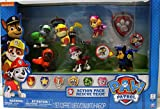 Paw Patrol Action Pack Rescue Team