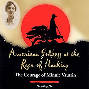 American Goddess at the Rape of Nanking Audiobook