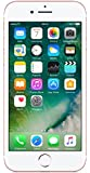 "Apple iPhone 7 Smartphone  4G (Display: 4,7"" - 128 GB - iOS 10) Oro rosa [Francia]"