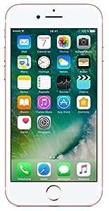 Apple iPhone 7 128GB 4G Rosa - Smartphone (SIM única, iOS, NanoSIM, EDGE, GSM, DC-HSDPA, HSPA+, TD-SCDMA, UMTS, LTE)