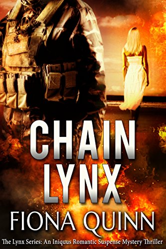 (Chain Lynx (The Lynx Series Book 3) )