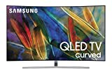 Samsung QN55Q7C Curved 55-Inch 4K Ultra HD Smart QLED TV Deal (Small Image)