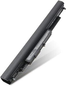 14.8V 2600MAH HS04 HS03 Laptop Battery for HP HSTNN-LB6U HSTNN-LB6V 807957-001 807956-001 807612-421 Battery HP Pavilion 15-ac121dx 15-ac130ds 15-ba079dx 15-ba009dx 15-ba113cl 15-af113cl