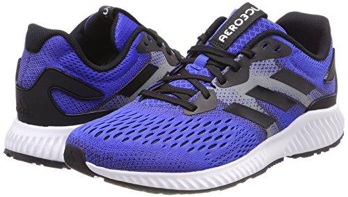 Zapatillas Negbás para Hombre Negbás Azul Running 000 Azalre de Aerobounce M Trail Adidas qEwnBRUpwx