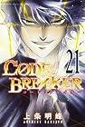 C0DE:BREAKER 第21巻