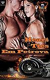 Heart Ties (Club Ties Book 2)