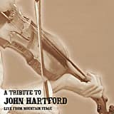 Tribute to John Hartford: Live From Mountain Stage