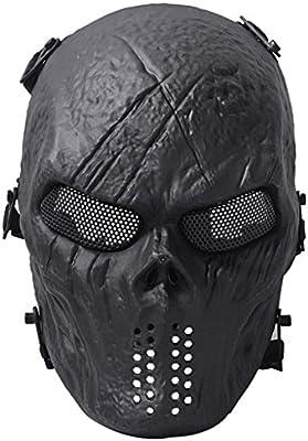 Queenshiny® Traje de Halloween de la protección Militar de la ...