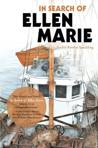 (In Search of Ellen Marie)