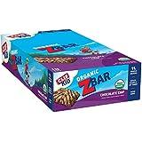 CLIF KID ZBAR - Organic Energy Bar - Chocolate Chip - Baked Whole Grain Energy Snack Bar 1.27 Ounce Snack Bar, 18 Count