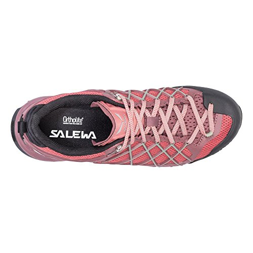de Basses Randonnée WS Wildfire 5 Brown EU Salewa Chaussures 1812 Siberia Marron Femme 38 Rose qSRtAnwXx