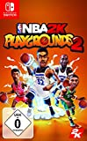NBA 2K Playgrounds 2 - [USK] [Nintendo Switch] [ ] [video game]