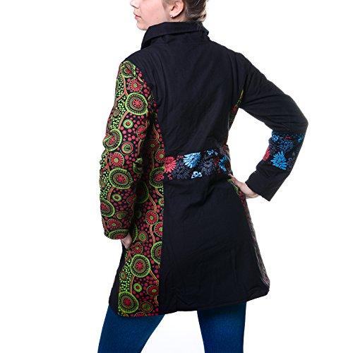 Kunst und Magie - Abrigo - trenca - para mujer