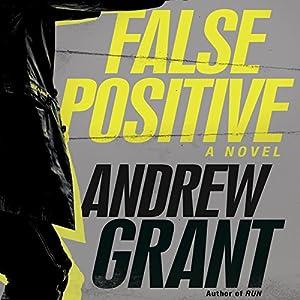 False Positive Audiobook