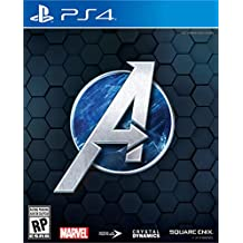 Marvel's Avengers - Standard Edition - PlayStation 4
