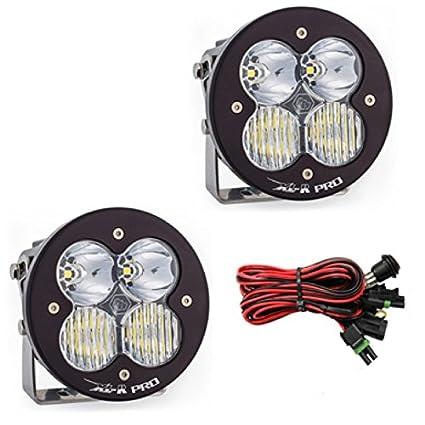 Amazon com: Baja Designs XL-R PRO Pair UTV LED Light Driving